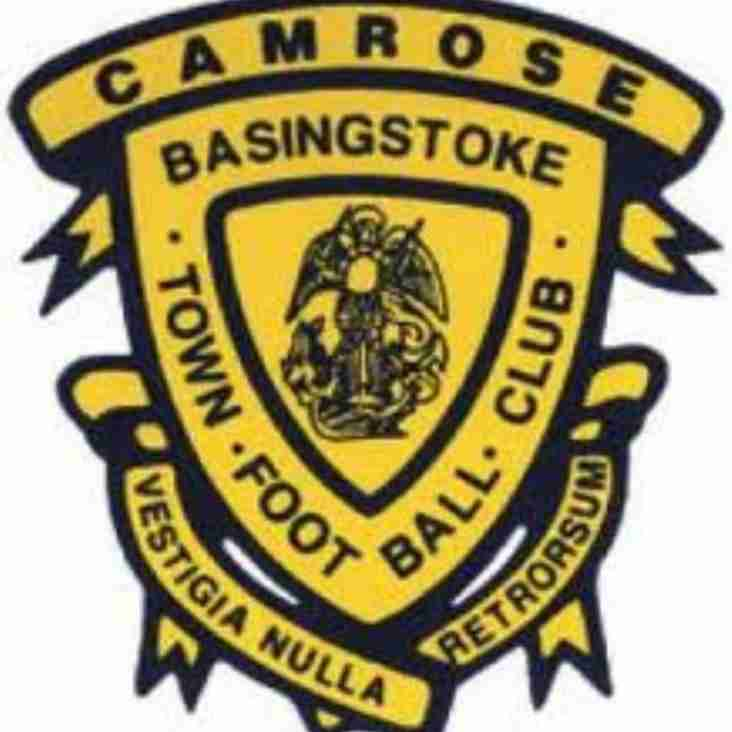 Basingstoke boost back-line
