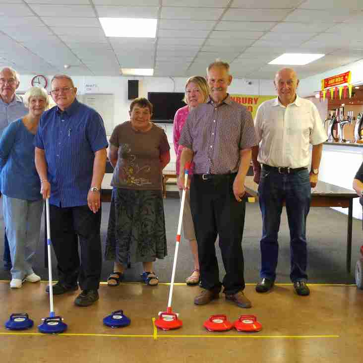 Banbury United Social Group Partnership