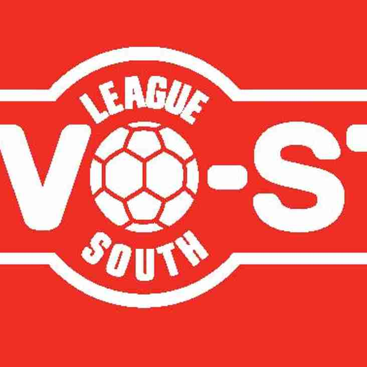 Saturday's Evo-Stik South, East Round-Up