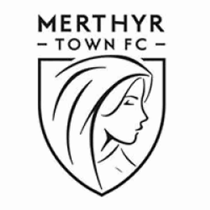 Merthyr Town New Partnership
