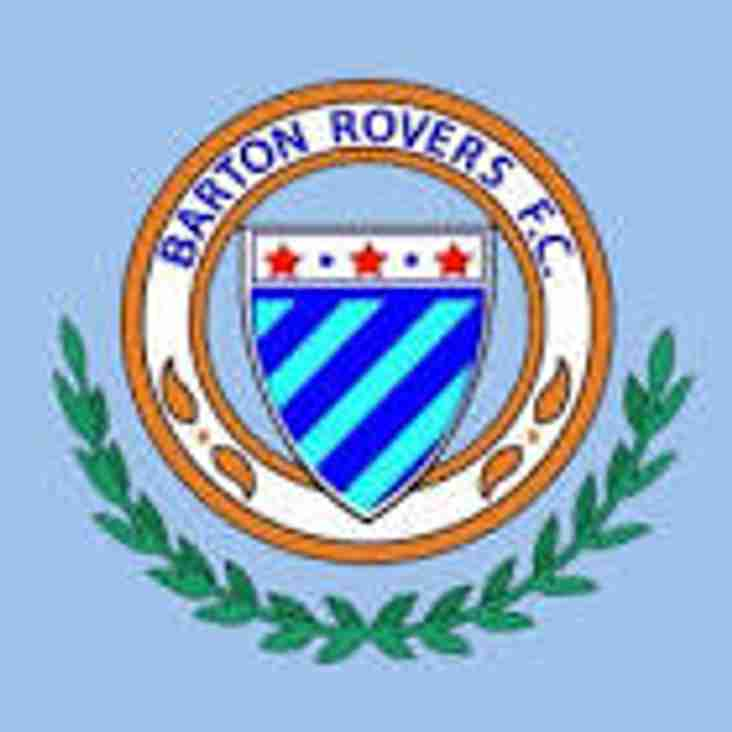 Barton Part Company With Boyce