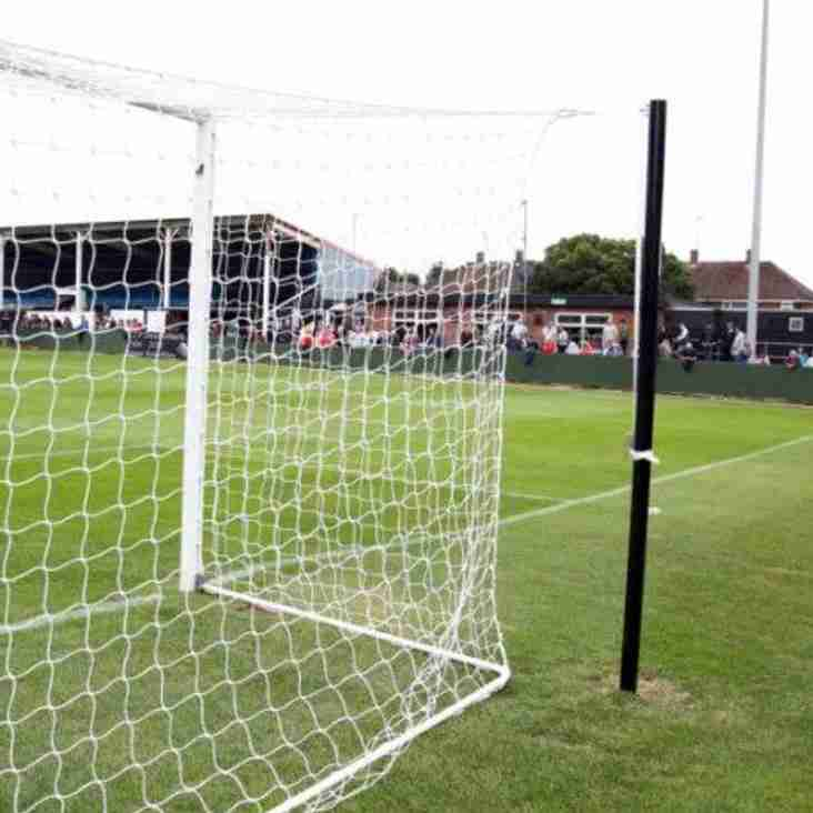 AFC Rushden & Diamonds Pass Ground Grading
