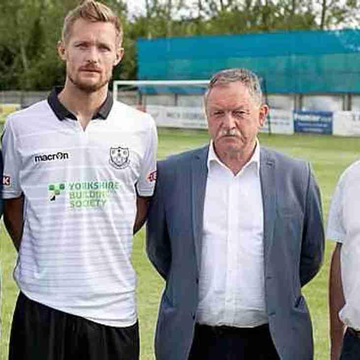 Cambridge City Renew Sponsorship