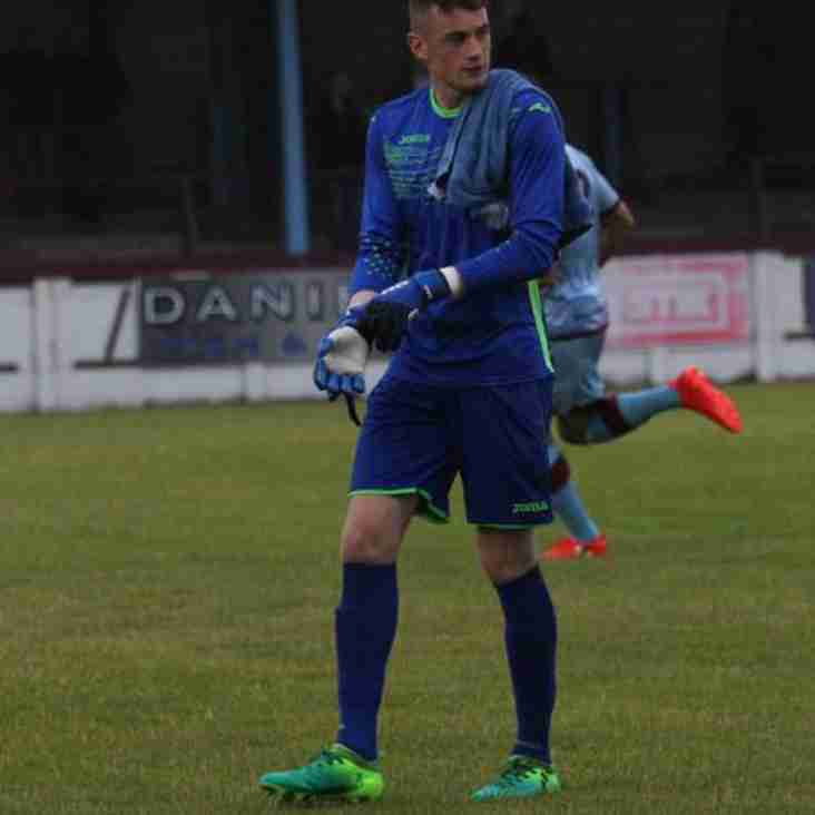 Goalkeeper Scores for Weymouth