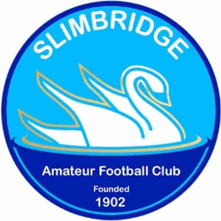 Slimbridge AFC Announce Non League Day Plans