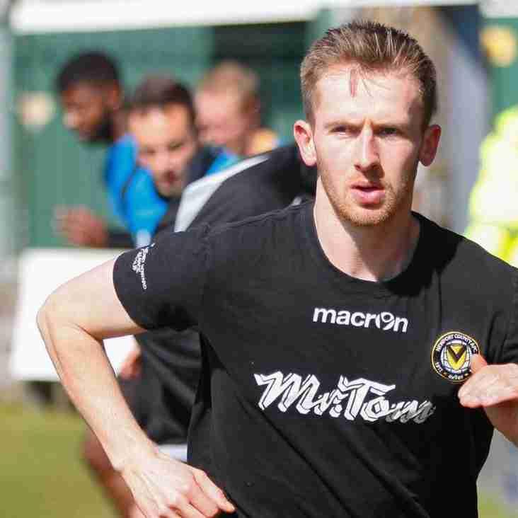 Saints extend loan deal for former Newport striker