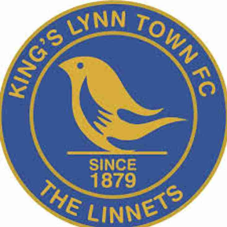 Linnets boss wants reaction