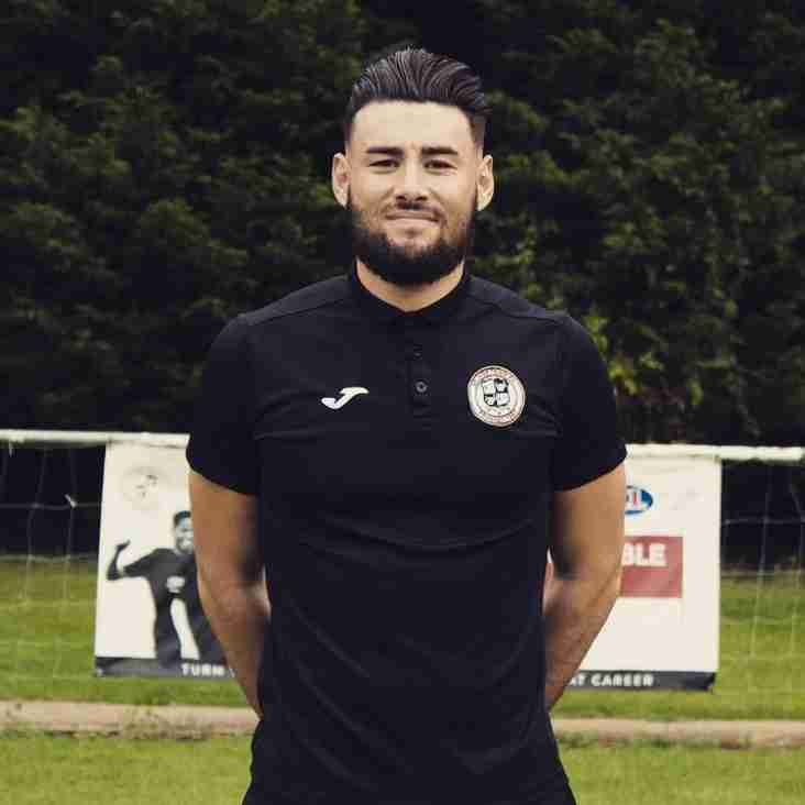 Welcome win for St Ives Town