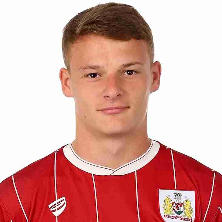 Hereford Sign Left Back On Loan