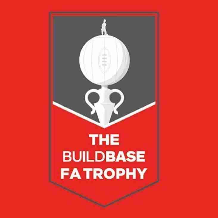 FA Trophy Draw