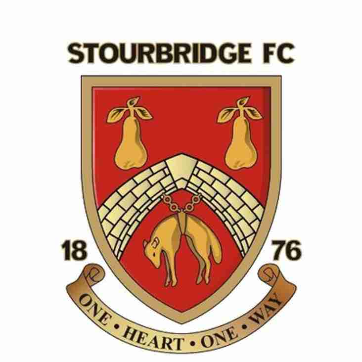 Stourbridge invest in attack