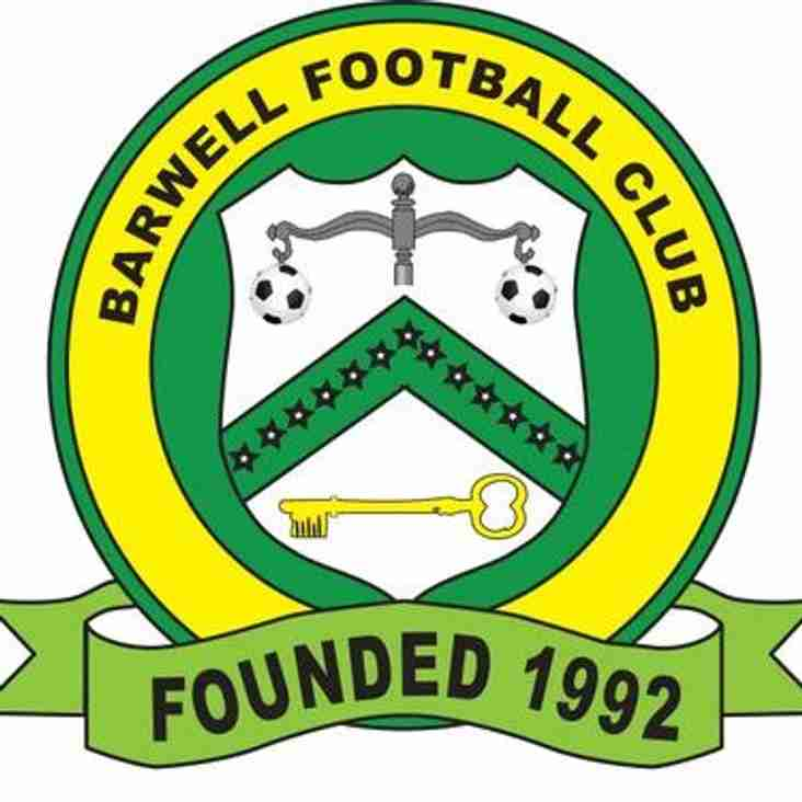 Barwell keep Heath