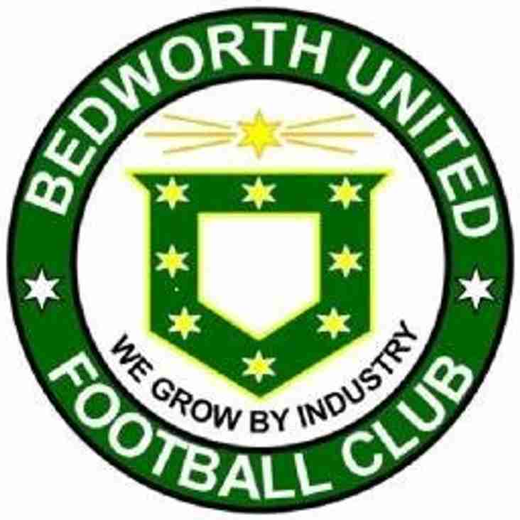 Players Commit to Bedworth