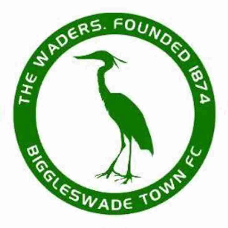 Biggleswade bring in Lovell