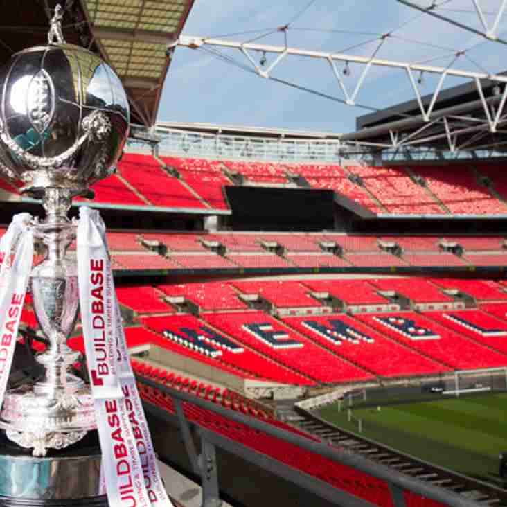 FA Trophy Draws