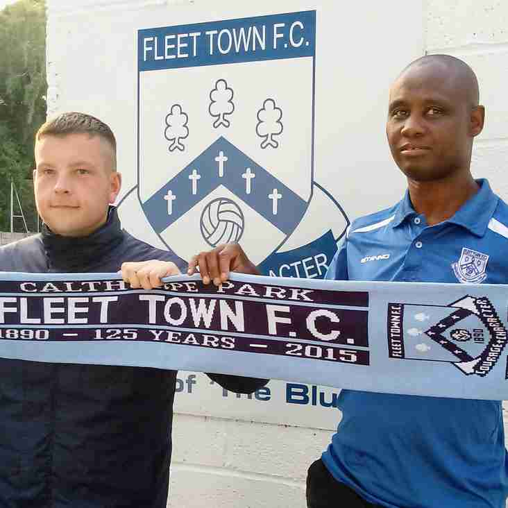 Fleet Appoint Manager