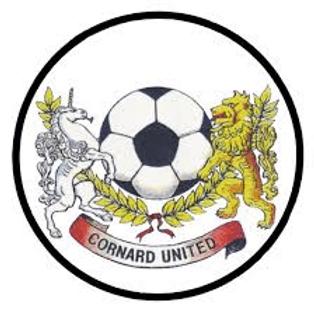 Cromer Town 2 Cornard United 1