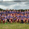 Under 16's beat Worthing 27 - 15