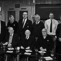 Trinity v Earlston 2015  and the El Presidentis