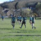 High Wycombe 1st XV  26 – 40 Bicester 1st XV