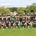 Chinnor Vets vs. High Wycombe RUFC