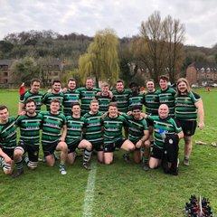 1st XV v Gossford April 2018