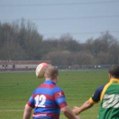 Finsbury Park 2nd XV vs Chesham 2nd XV 04APR18