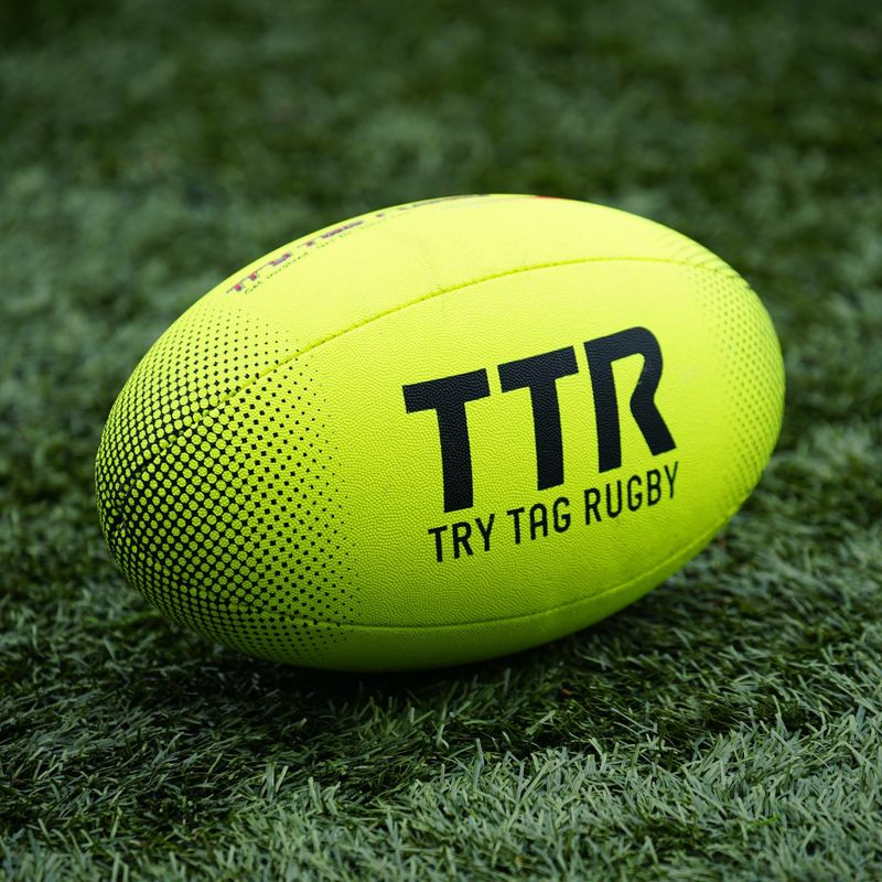 Introducing New Club Sponsor Try Tag Rugby