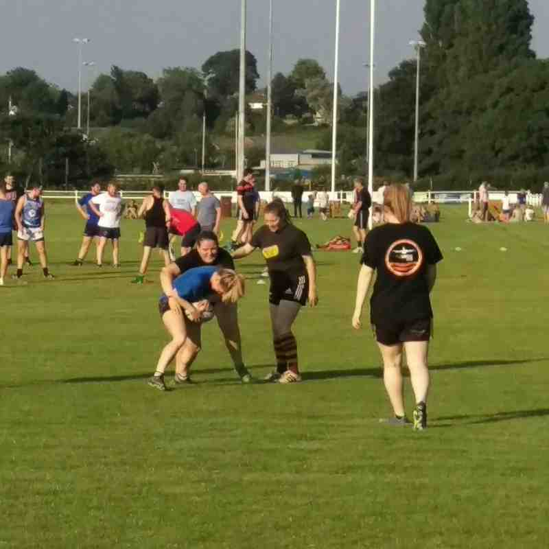 Winnington Park Ladies RFC