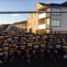 GWRFC Ladies 12 - 49 Watsonians Ladies