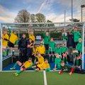 Bicester Hockey Club vs. Abingdon Avengers