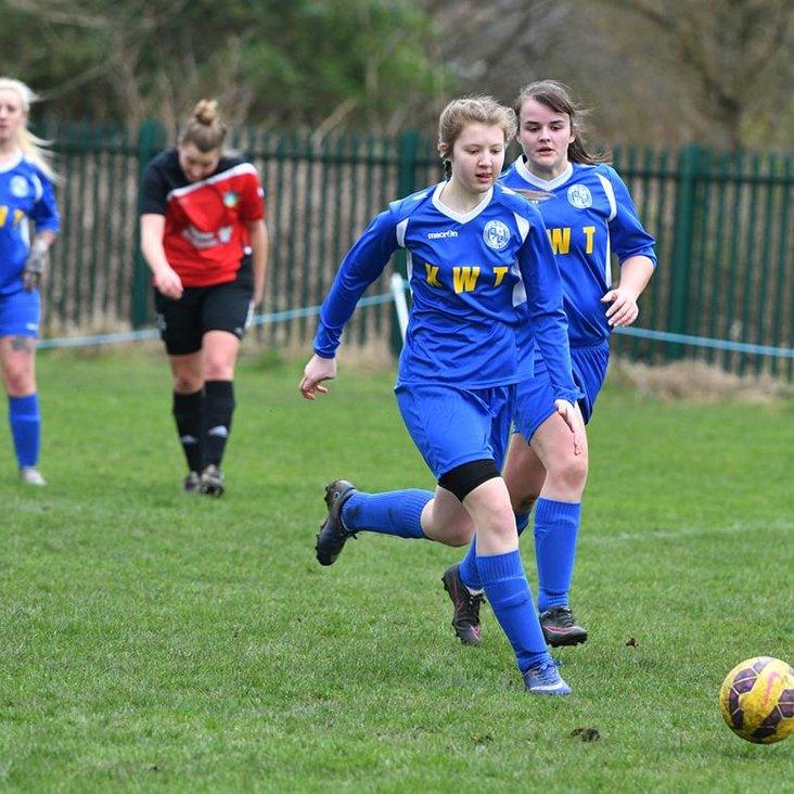 Wanderers progress past Abbey Hulton <