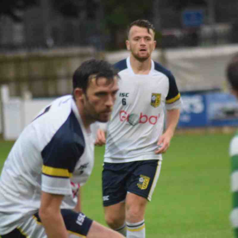 Tadcaster Albion v Tadcaster Magnets