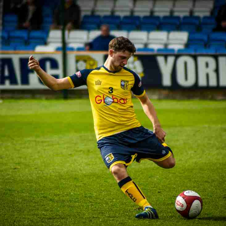 BREAKING NEWS | Defender Commits To Taddy