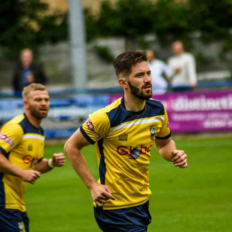 Tadcaster Albion v Doncaster Rovers