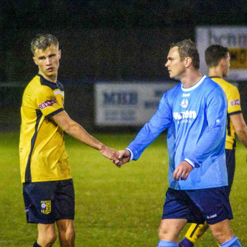 Barton Town Old Boys 3-1 Tadcaster Albion