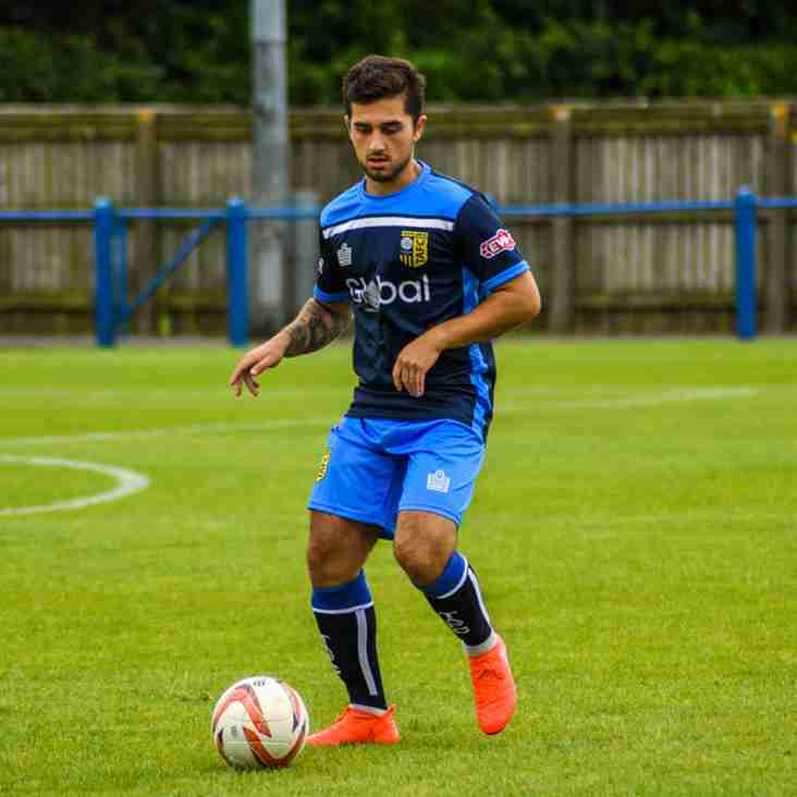 News: Midfielder Faces Long Spell On The Sidelines