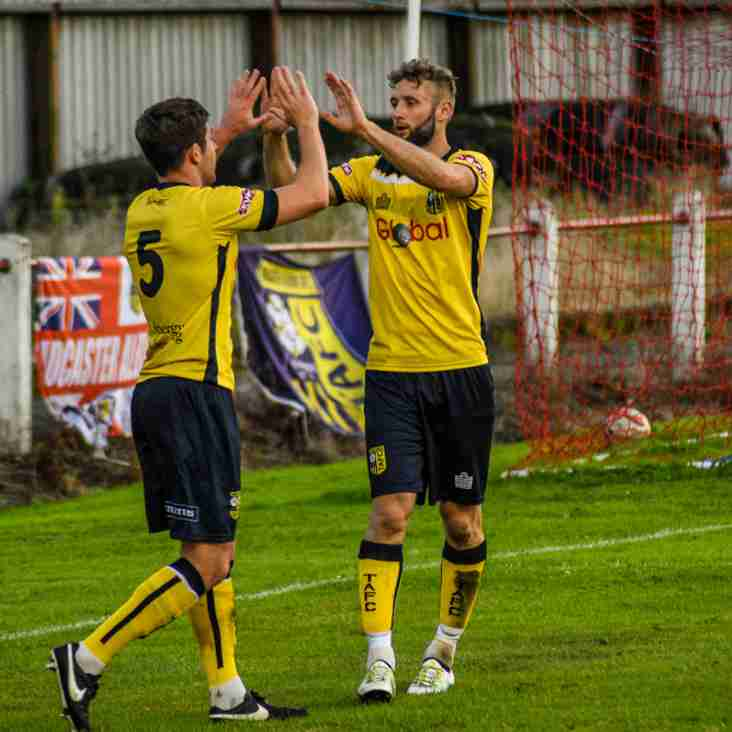 REPORT | Five Star Tad Brush Aside Robins
