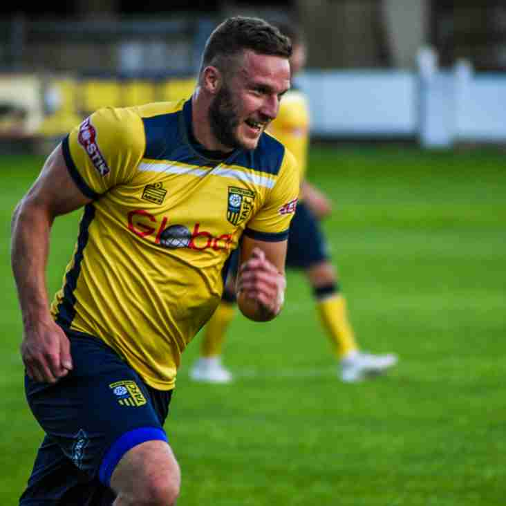 Savory Delighted With Home Debut