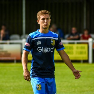 REPORT | Albion's Play-Off Hopes Bruised By Brighouse
