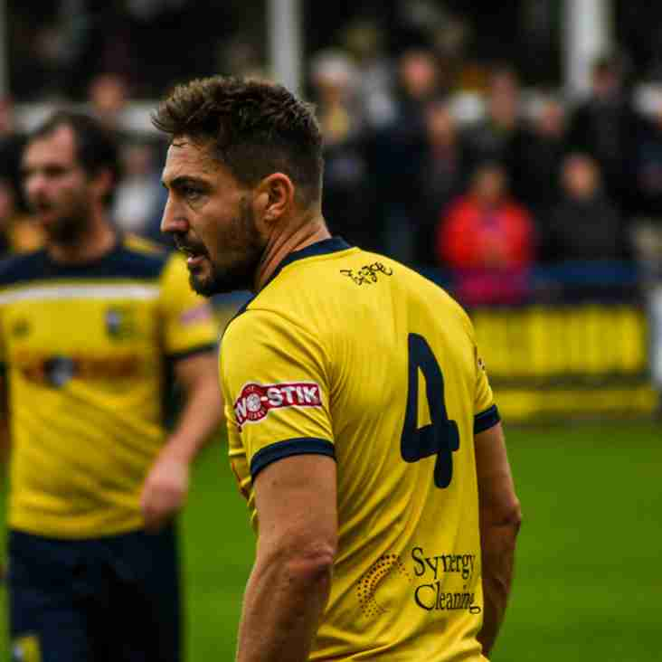 Howarth Insists Consistency Will Come