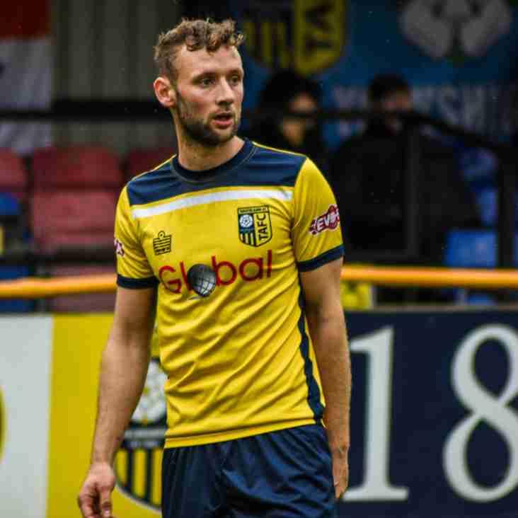BREAKING NEWS | Striker Heads Out On Loan