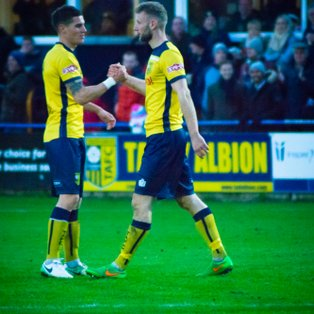 REPORT | Five Star Albion Enjoy The New Year
