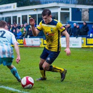 REPORT | Defences On Top As Taddy And Colls Play Out Stalemate