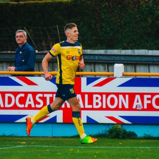 REPORT | Lumsden Brace Fires Tad Back Into Play-Offs