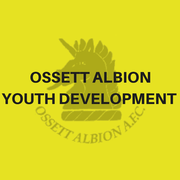 Ossett Albion Youth Development