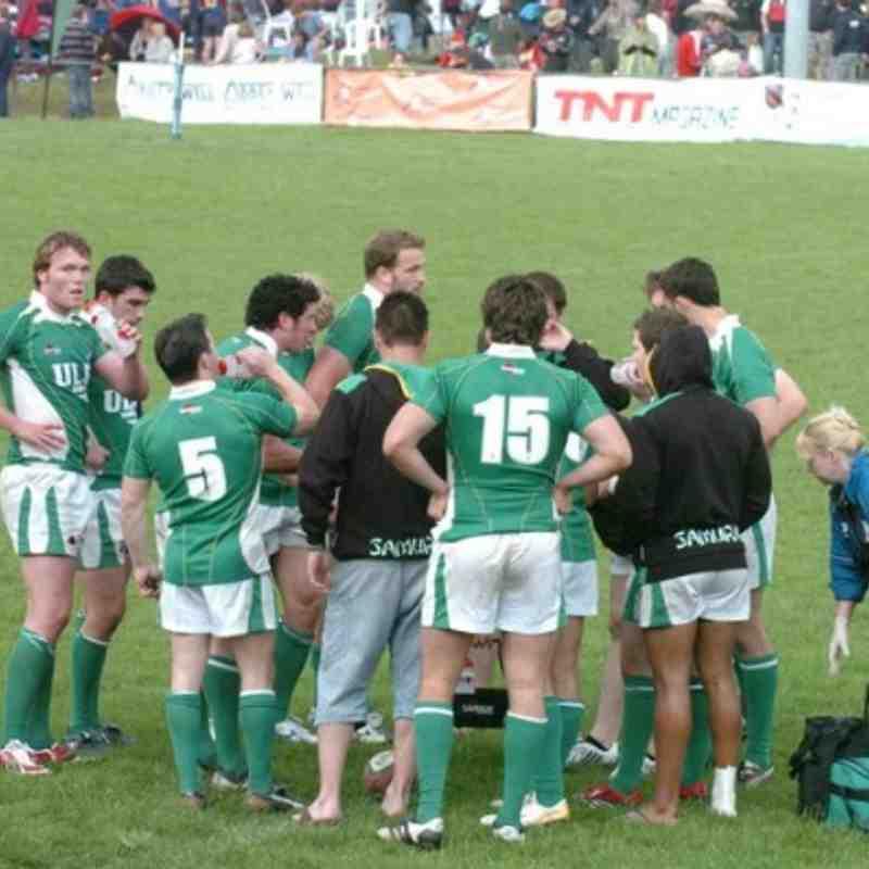 Bournemouth Sevens 2008