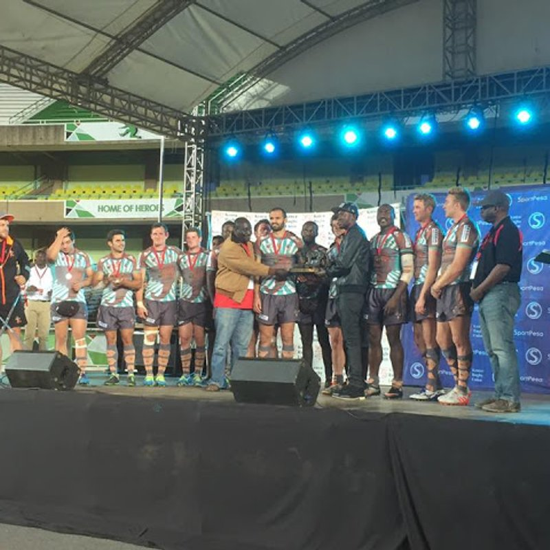 Samurai Confirm Squad For Independence 7s