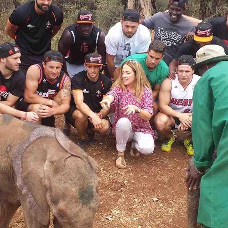 Safari 7s 2015