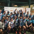 Samurai Win Bowl At Hong Kong Tens